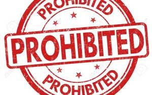 DM Srinagar prohibited congregations on the occasion of Shab-e-Barat.