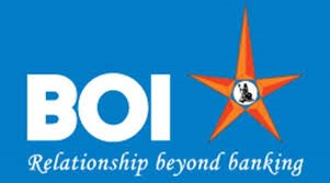 BOI Job Recruitment 2020.