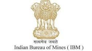 Indian Bureau Of Mines IBM Jobs Recruitment 2020.