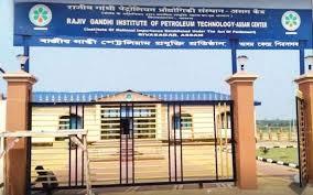 Rajiv Gandhi Institute of Petroleum Technology, RGIPT Job, RGIPT recruitment 2020