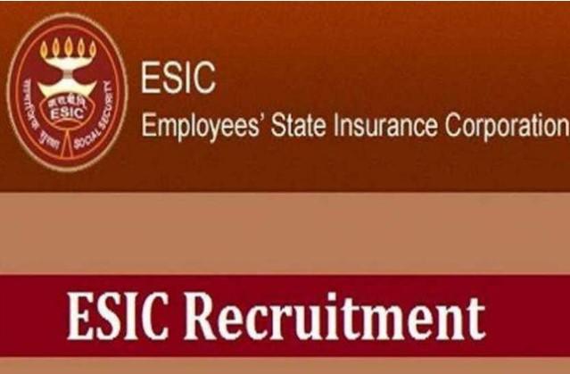 ESIC Hospital, Delhi Jobs Recruitment 2020.
