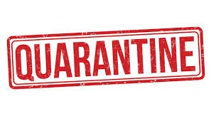 Important Instruction for Home Quarantine, Quarantine Instructions, Covid19 Quarantine Instruction, DSE Jammu Quarantine Instructions