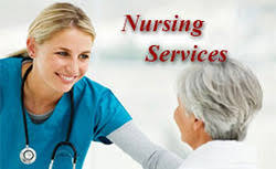 Helping Hand Nursing Care Jammu Nursing care for patients at their home.