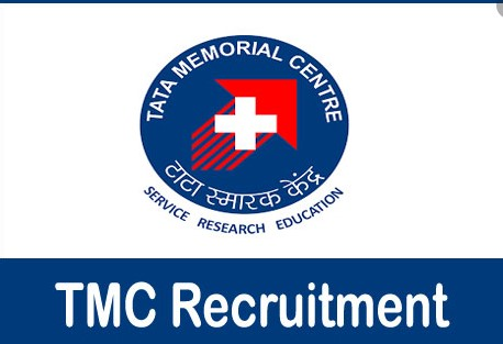 Tata Memorial Institute Jobs Recruitment 2020.