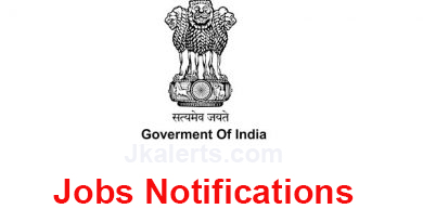 India Jobs recruitment 2020.