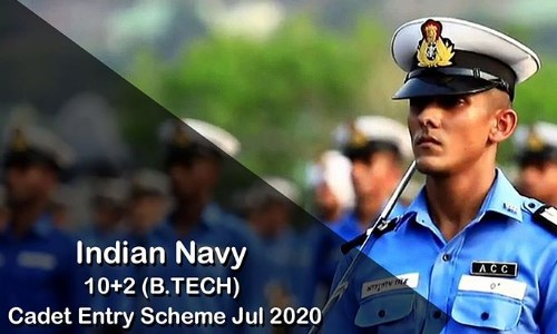 SSB Interviews for July 2020 Course of 10+2 B.Tech Cadet Entry Scheme