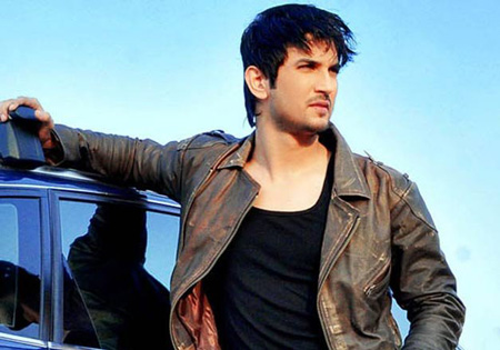 Sushant Singh Rajput ,committed suicide , home ,Mumbai.