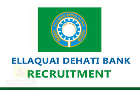 Ellaquai Dehati Bank Recruitment