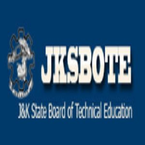 J&K, BOTE, online examination forms , 2nd, 4th, 5th, 6th sem
