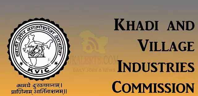 J&K Khadi & Village Industries Board, invites application , own employment units.