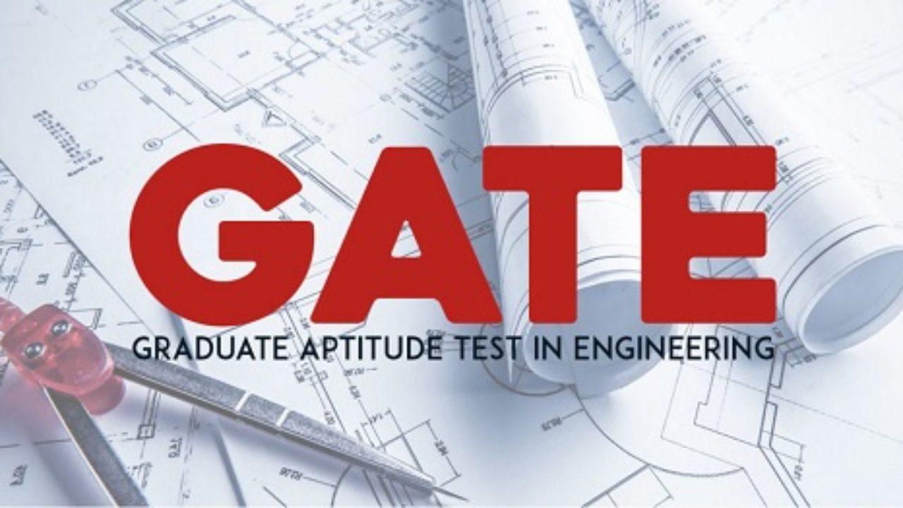 GATE Notification 2020 ,Graduate Aptitude Test ,Engineering.