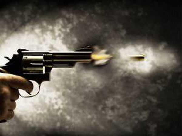 BDC Khag shot dead , Budgam district.