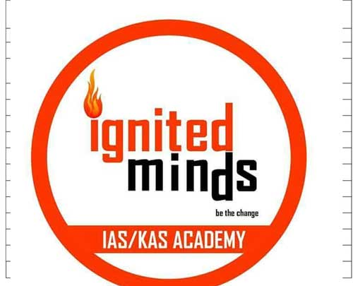 Ignited Minds Academy Srinagar