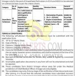J&K District Health Society Srinagar Kashmir Jobs Recruitment, 34 Posts.