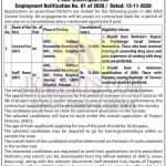 J&K AIDS Control Society Jobs Recruitment 2020.