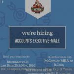 Accounts Executive Jobs Pulwama, Pulwama Jobs, Jobs in Pulwama, Al Noor Agri Fresh Pvt. Ltd. kashmir Jobs, kashmir Recruitment