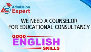 Counsellor Jobs in Jammu.