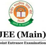 JEE (Main) Examination- 2021 to be conducted in four sessions.