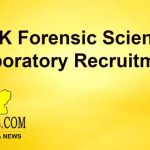 J&K Forensic Science Laboratory