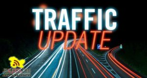 Srinagar Jammu NHW traffic update
