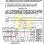 J&K School Education Department Junior Assistant Selection list.