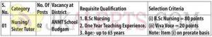 JK NHM Jobs Recruitment 2021