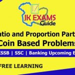 Ratio and Proportion Part 4 (Coin Based Problems).