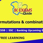 Permutations & combinations part II Free online classes.