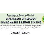 JKDEARS, JKDEARS SISDP Jobs, JKDEARS SISDP Recruitment 2021, GIS Project Consultants (Team Lead) Jobs in JKDEARS SISDP, Geodatabase/Network Consultant jobs in JKDEARS SISDP,Geospatial Analysts jobs in JKDEARS SISDP,Environmental Specialist jobs in JKDEARS SISDP, GIS Associate jobs in JKDEARS SISDP, GIS Assistant jobs in JKDEARS SISDP, Jammu Govt jobs, Kashmir Govt jobs, JK Govt Jobs