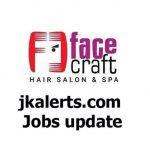 Front Office Manager Jobs, Front Office Manager Jobs Jammu, Jammu Jobs, Front Office Manager Jobs in Face Craft Salon and SPA Jammu, Face Craft Salon and SPA Jammu jobs, Jobs in Face Craft Salon and SPA Jammu, Jammu jobs, Jobs in Jammu