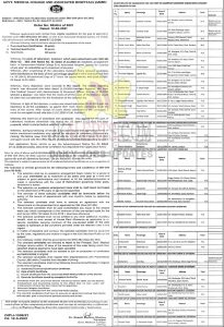 GMC Jammu Selection List of Laboratory Assistant.
