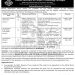 IICT Srinagar Jobs
