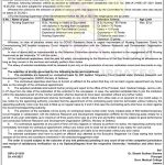 GMC Jammu Nursing Supervisor Selection list in DRDO 500 Bedded COVID Hospital Jammu.