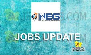 Nizamia Education Group (NEG) Srinagar Jobs.