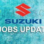 Alfa Suzuki Srinagar Jobs Recruitment 2021.