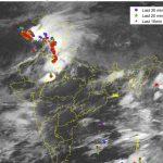 Jammu Kashmir Weather Update 19 July 2021.