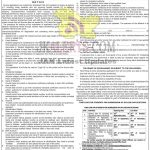 J&K CSS Post-Matric Scholarship for ST students.