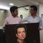 Jammu's Artist Rahul Dogra: A New Sensation in Bollywood.