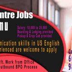 BPO Jobs in Jammu.