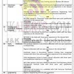J&K ITI Jobs Recruitment 2021