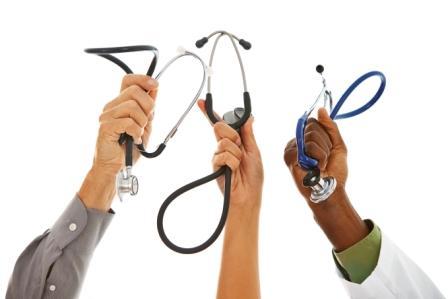 Doctors in Jammu