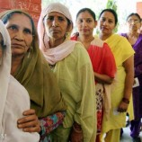 Second Phase of Polling in Jammu and Kashmir