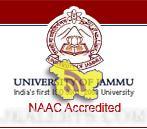 Result Notification of Urdu IVth SEM Controller of Examination Jammu university