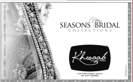 Khwaab fashion dream