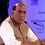 "Union Home Minister Rajnath Singh , Anti-Sikh riots of 1984 as ""genocide"""