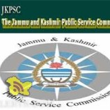 JKPSC RECRUITMENT Jobs in Food Safety in Drug and Food Control Organization J&K
