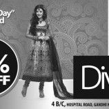 Diva Special Sale on Republic day