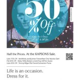 Kapsons Sale in Jammu