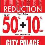 Sale on Priknit at City Palace Jammu