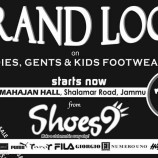 Grand Loot Shoes Sale in Shoes9